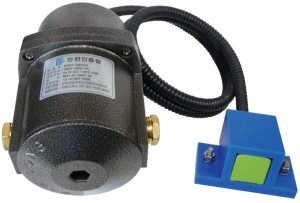 Speed Switch DBSS-40EX-PS
