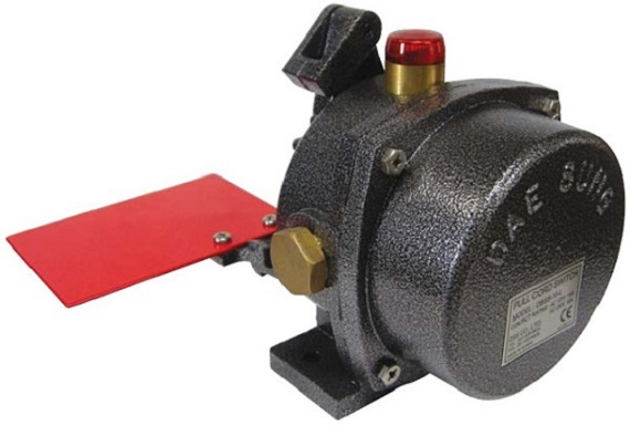 distributor pull cord switch ready stok