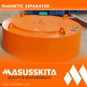 Permanent Magnet Separator
