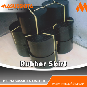 rubber skirt single lips masusskita