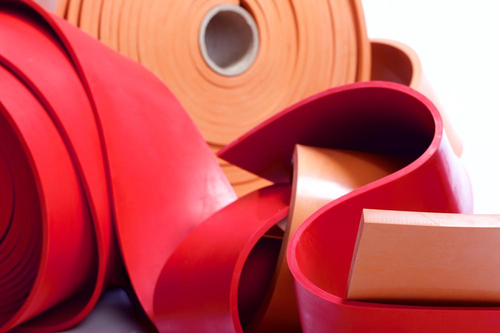 rubber skirt polyurethane