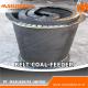 belt coal feeder masusskita